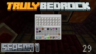 Truly Bedrock Episode 29: The time has come for villagers!