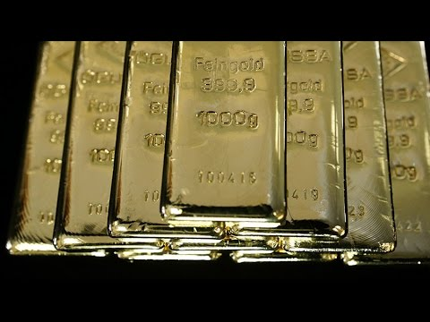 Soros, central banks buying deep into gold, causing inflation and high interest rates – gold expert
