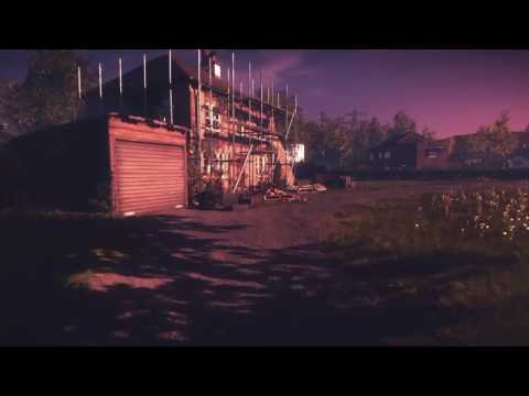 Everybody's Gone To The Rapture | Open Ended Trophy [Silver]