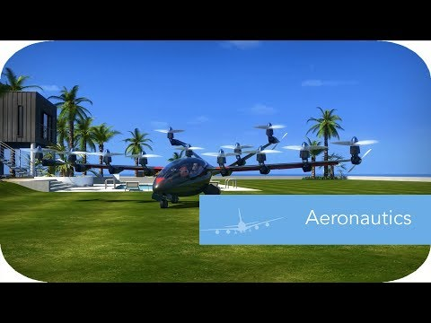 Advanced Vertical Take-off and Landing Aircraft Concepts