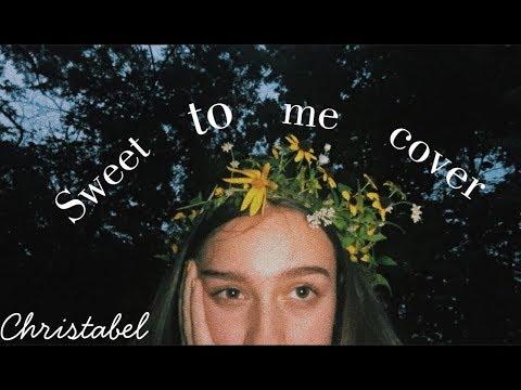 Sweet to me - summer salt | Christabel