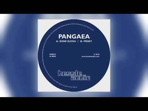 Pangaea - Bone Sucka [Hessle Audio]