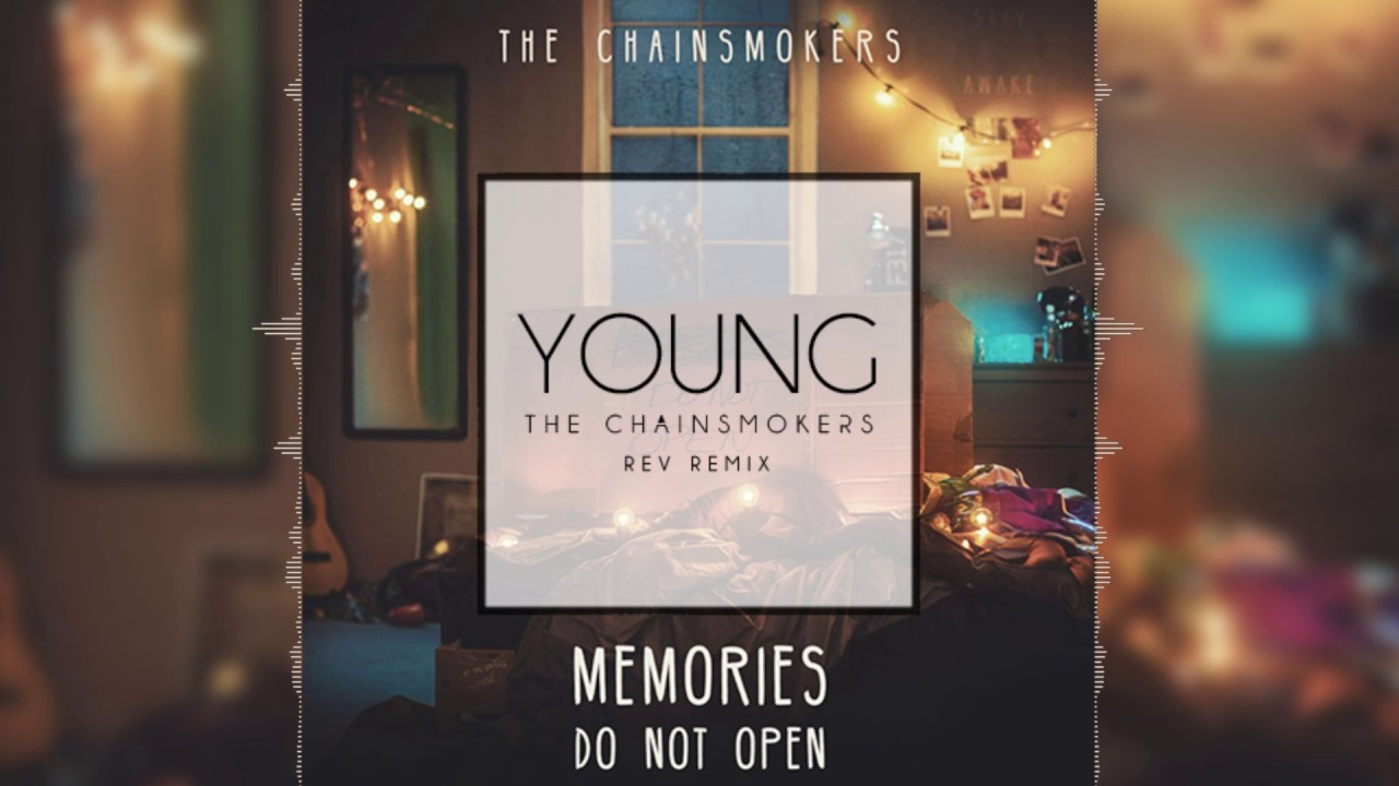 「the chainsmokers young」の画像検索結果