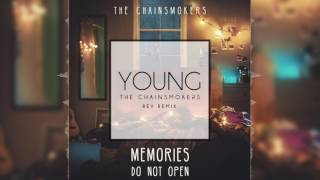 Baixar The Chainsmokers - Young (Rev Remix)
