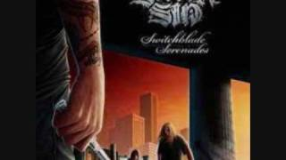 Watch Sister Sin Switchblade Serenade video