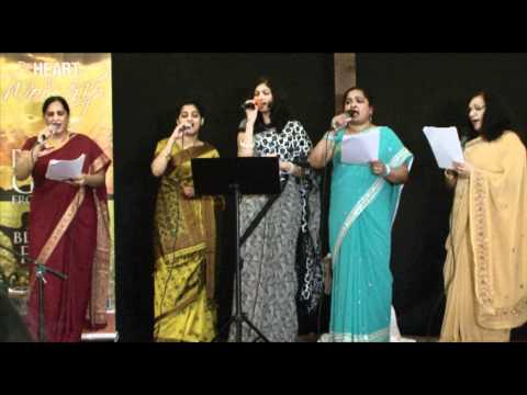 Khudawand Apne Logon Mein Aya-BPC Worship Band