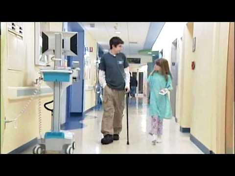 Mike's story - Dayton Children's Medical Center - YouTube