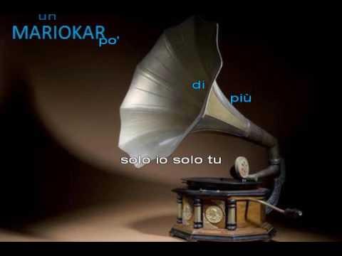 Adriano+Celentano   Soli karaoke