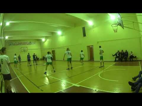 Волейбол. Эвалар-Соузга(кубок г. Бийска 3 тур)