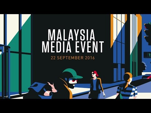 Global Cities: The 2017 Report – Malaysia Media Conference Highlights