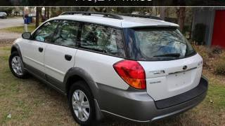 2005 subaru outback used cars charleston sc 2017 03 14