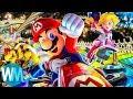 Top 5 Tips for Mario Kart 8 Deluxe Domination!