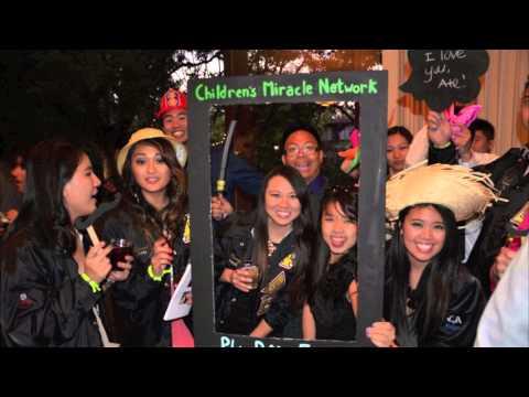 Phi Delta Epsilon CA Kappa Fall Rush 2013