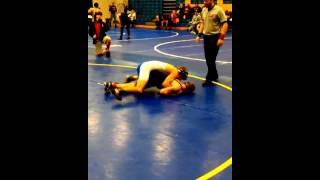 Will Spencer Arab Wrestling 4 of 5