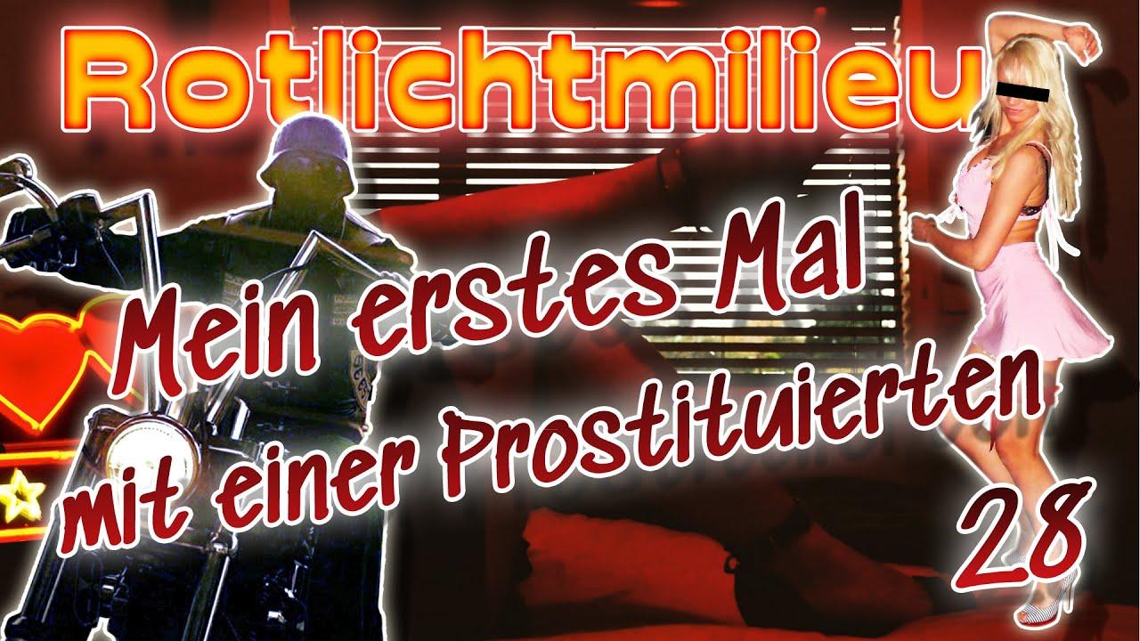 Besuch Bei Einer Prostituierten
