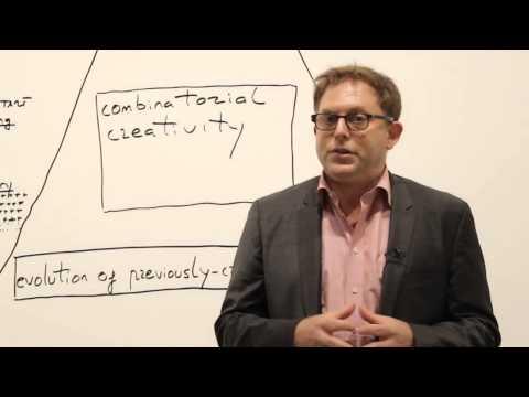 Why Ferran Matters: Brett Littman, Executive Director, the Drawing Center