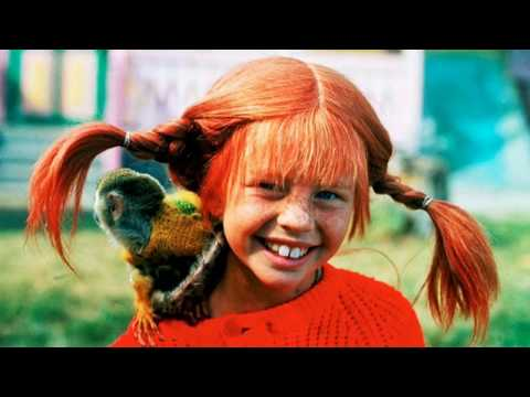 Pippi Langstrumpf - Instrumental Version