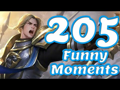 Heroes of the Storm: WP and Funny Moments #205