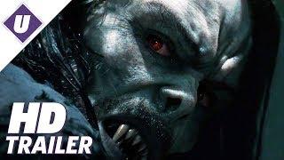 Morbius (2020) - Official Teaser Trailer | Jared Leto, Matt Smith, Jared Harris