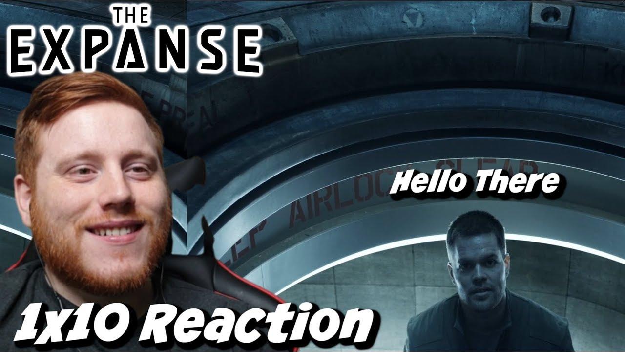 Download The Expanse Season 1 Episode 10 Reaction