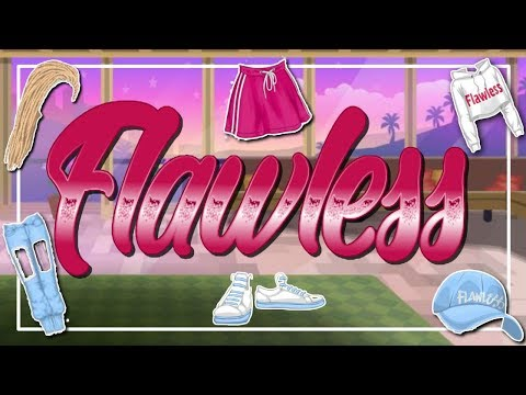 Flawless MSP Theme Outfits