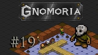 Let's play Gnomoria #19 - The council of Terror