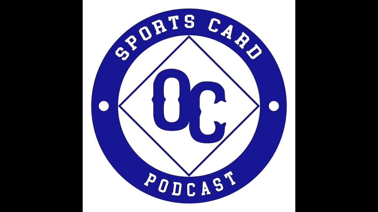 The Off Center Sports Card Show