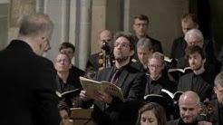 Matthäus-Passion | St Matthew Passion - Johann Sebastian Bach - Fraumünster Zürich 2018