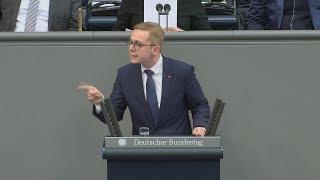 Philipp Amthor: Der jüngste CDU-Abgeordnete nimmt den AfD-Antrag auseinander