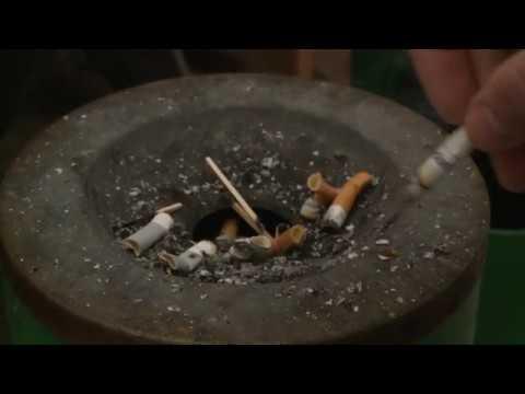 küzdelem a dohányzás ellen youtube leszokni a viszkető arc dohányzásáról