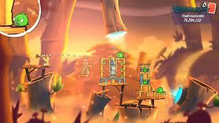Angry birds 2 clan battle CvC 03/26/2019