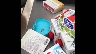 Cumparaturi la supermarket  cum compari preturi la oferte si reduceri