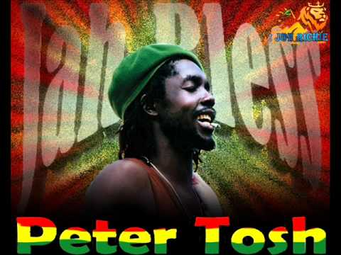 Peter Tosh - Peace Treaty