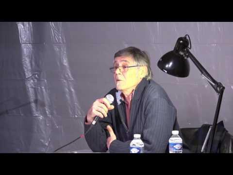 Le théâtre, école du peuple // Conférence par Alain Viala // UPA