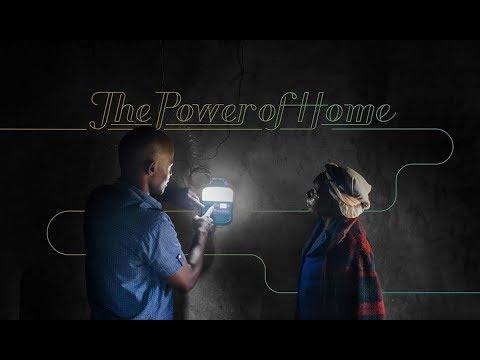Solar portable lighting option for preppers