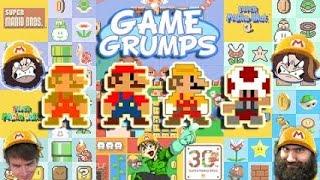 Game Grumps: Super Mario Maker Ultra Compilation