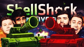 FACING OFF! - Shellshock Live