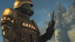 Guild Wars 2: Official Commando Class Trailer