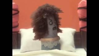 Get Lolli - Exorcist Horror (Chupa Chups - Halloween 2014)