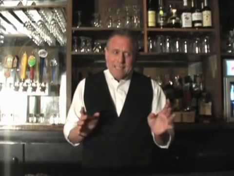 Lost Art Of Bartending - Instructional Bartending Video For All Levels Of Experience