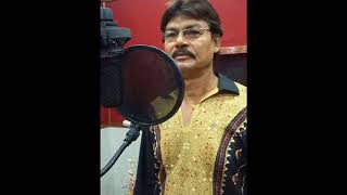 Aa Chalke Tujhe Kishore Kumar Cover by Tarun Dey