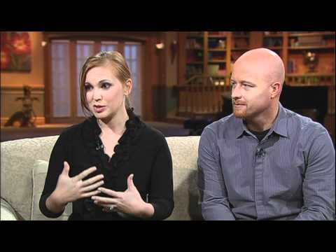 Todd & Angela Smith Choose Life For Their Sick Unborn Child - 1/2