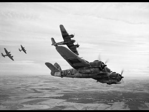 Beaufighter attack!