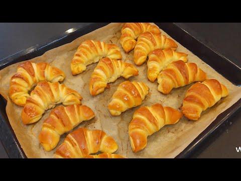 avec-cette-recette-je-fais-les-croissants-tout-les-jours-,‼️ultra-facile-et-rapide-‼️