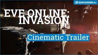 EVE Online: Invasion - Cinematic Trailer