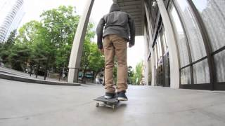 Jellyhead Episode 73 - Portland Oregon Skateboarding