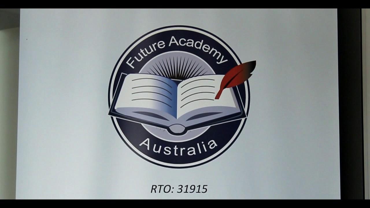 Future Academy - Đối tác độc quyền của VFC - Điểm đến cho visa 500 rất đáng xem xét