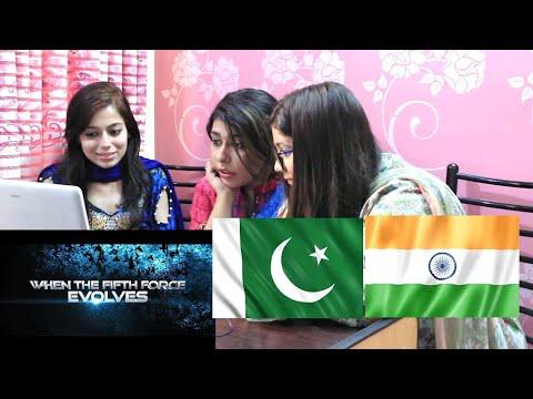 2.0 – Robot official Trailer | PAKISTAN REACTION | RAJINIKANTH | AKSHAY KUMAR | INDIAN MOVIE