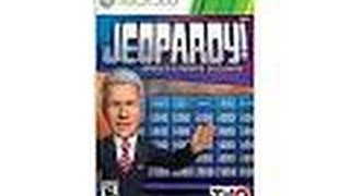 Me Playing Jeopardy for Xbox 360 (Part 1)