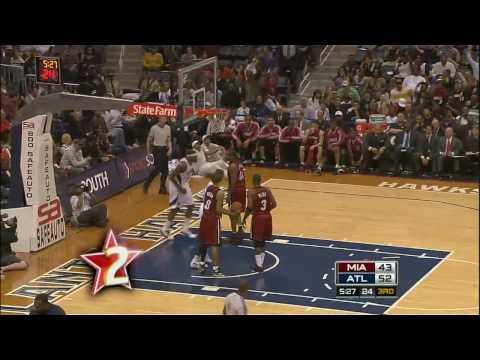Top 10 Dunks of the 08-09 NBA Season (HD)